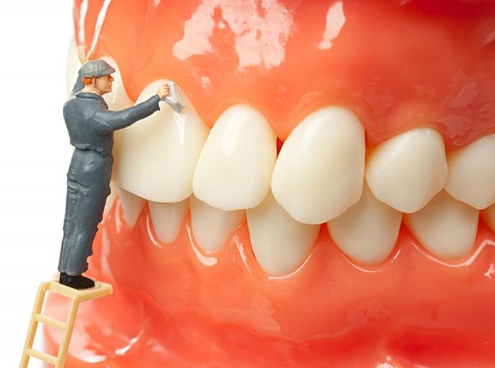 کلینیک دندانپزشکی سلامت